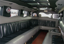 Hummer Limousines 4